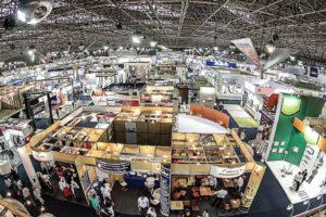 Equipotel e Alimentaria Brasil é o maior evento da América Latina para a área de gastronomia e hotelaria