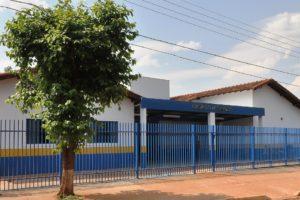 Novo prédio da Casa da Acolhida em Dourados está quase pronto para entrega