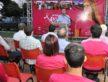 Dourados Rosa foi aberta no dia 1º de outubro pelo prefeito Murilo