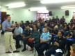 Murilo fala aos integrantes da GM sobre as prioridades para 2015