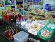 Produção agropecuária de Dourados é mostrada no estande da Prefeitura na Expoagro, dentro da Exposhopping - Divulgação