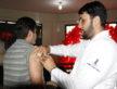 Campanha de Vacinação contra a Influenza é realizada em Dourados - Chico Leite