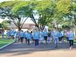 Caminhar Dourados é um dos projetos que fomentam a qualidade de vida através da prática de atividades físicas - Arquivo