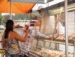 Venda de carnes nas feiras dos bairros de Dourados começou pela Feira do Parque Alvorada na quarta-feira passada  - Chico Leite