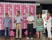 Prefeito Murilo destaca o avanço no atendimento à saúde em Dourados na abertura do Dourados Rosa - Chico Leite