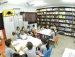 A Escola Laudemira Coutinho de Melo é uma das que estão com biblioteca - Chico Leite