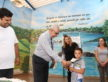 Entrega oficial das cartilhas foi feita na manhã desta quinta-feira na Escola Municipal Lóide Bonfim de Andrade - A. Frota