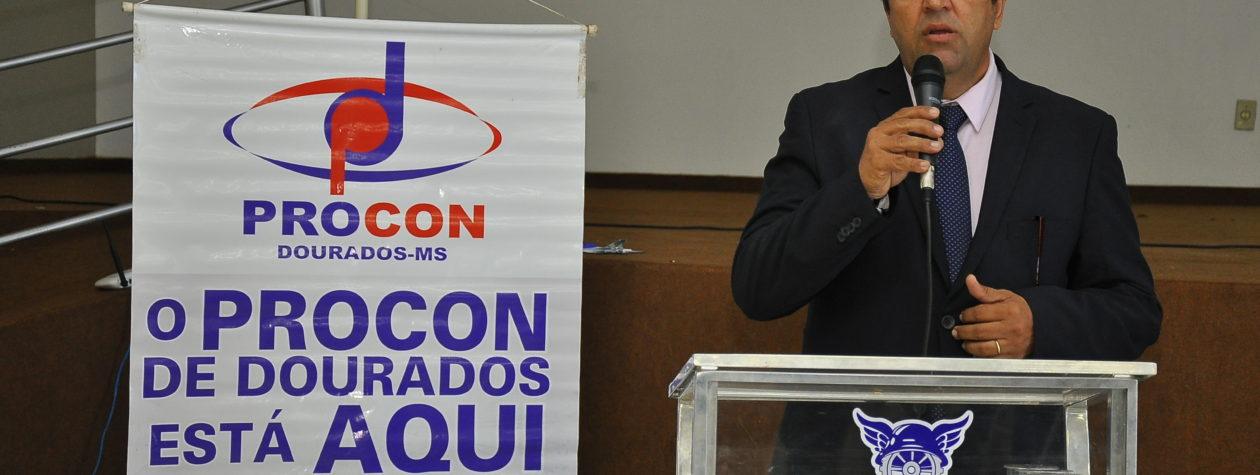 Procon lança a campanha Saindo do Sufoco II