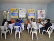 Evento é realizado desde esta quinta-feira no Cras Água Boa  - A. Frota