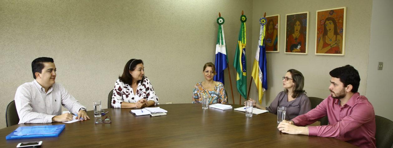 Parceria da prefeitura com UFGD levará futuro médico a atender nas unidades de saúde