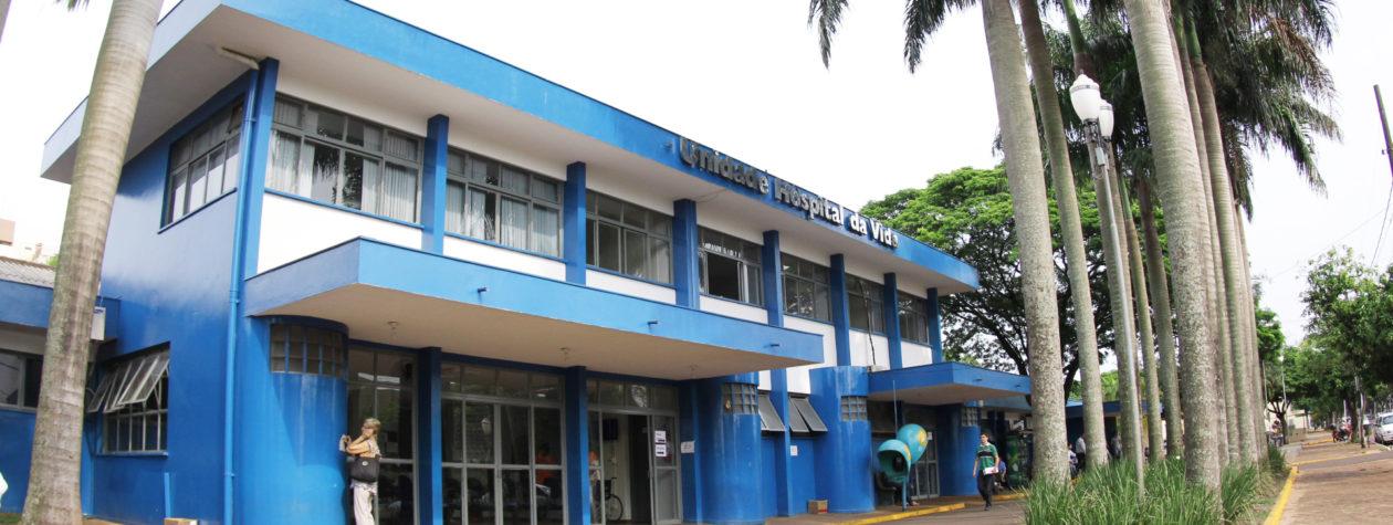 Hospital da Vida atende urgências em Oncologia