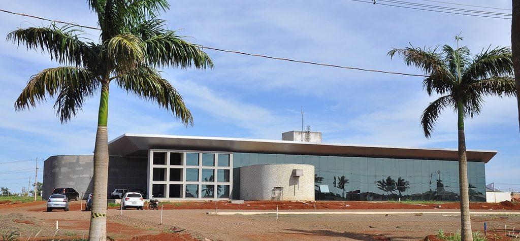 Prefeitura otimiza gestão dos prédios públicos