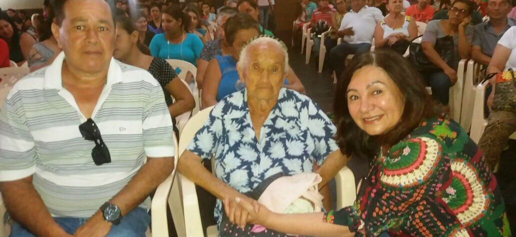Agehab designa apartamentos aos  contemplados no Ildefonso Pedroso