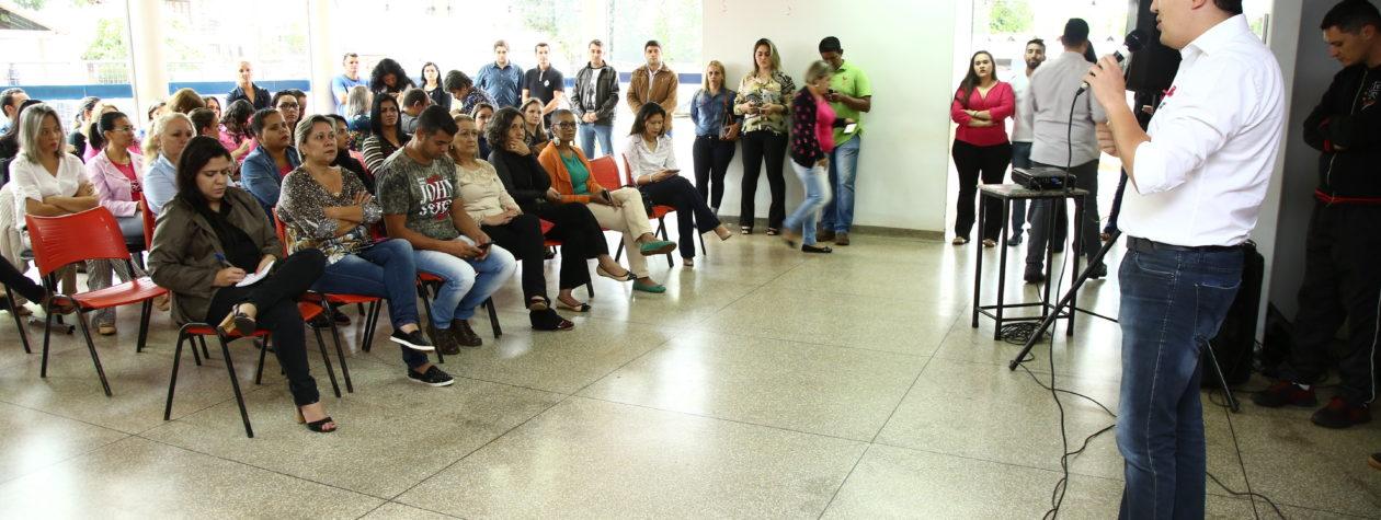 "Prefeitura abre ""Dourados Rosa"" na Clínica de Atendimento a Mulher"