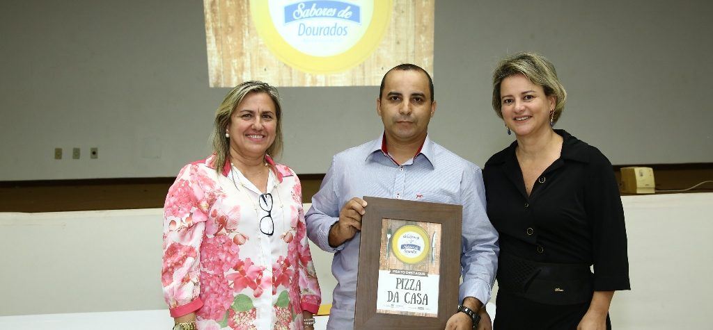 'Sabores de Dourados' se consolida como maior evento gastronômico de MS