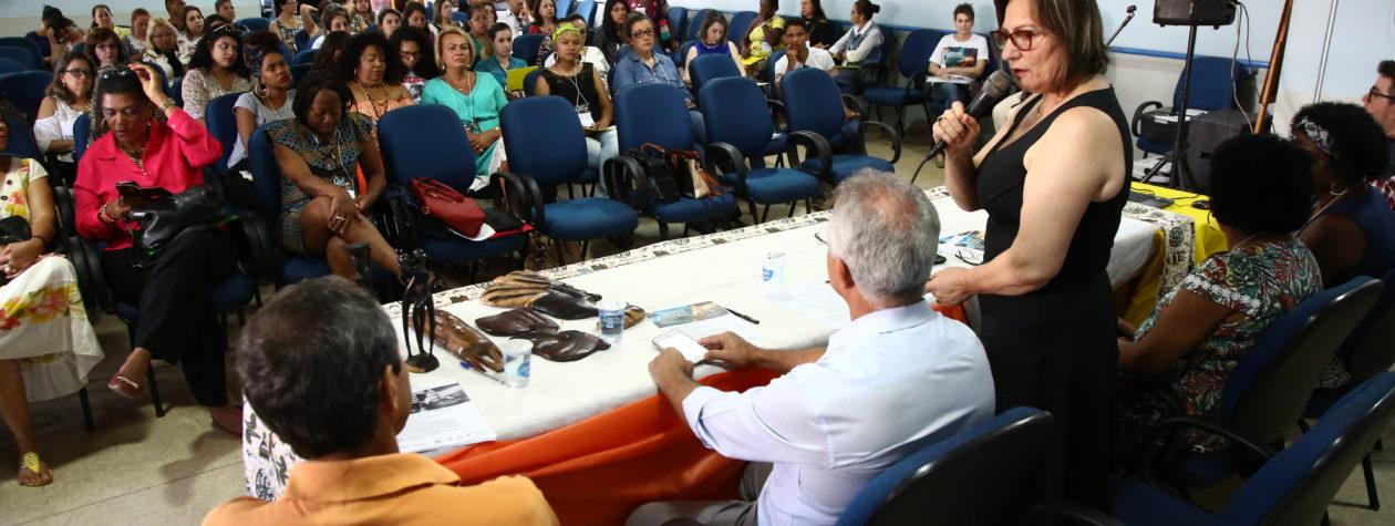 Conferência de promoção da igualdade racial reúne municípios da região de Dourados
