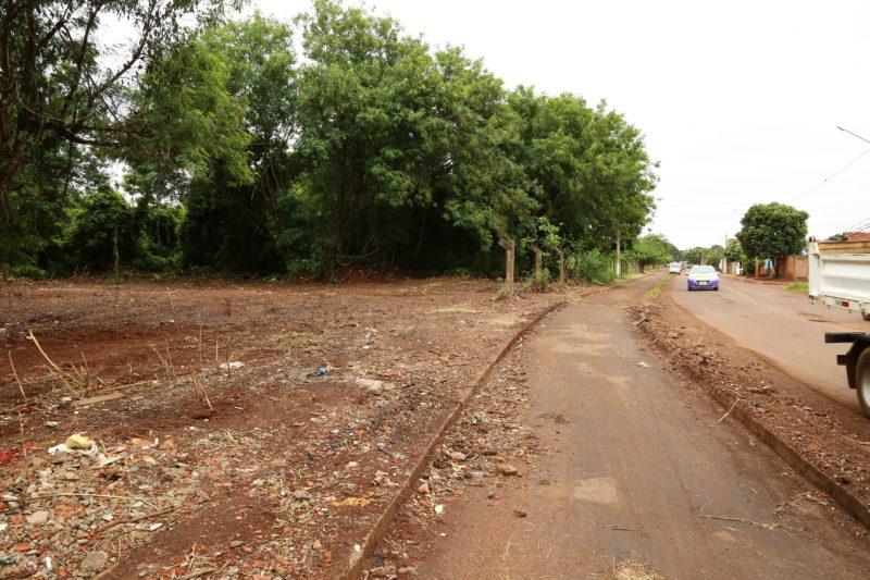 Projeto visa proteger mananciais e evitar a formação de lixões em áreas alagáveis - A. Frota