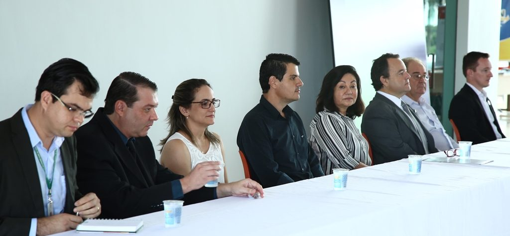 Universidades e agentes públicos buscam fortalecimento profissional do Conesul