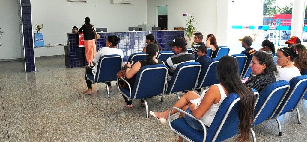 Secretaria de saúde aumenta atendimentos no PAM e na Clínica da Mulher