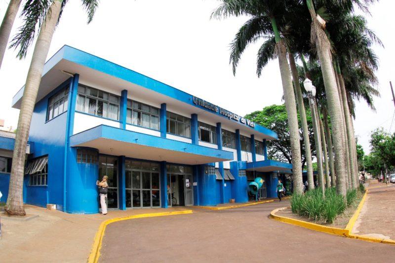 Hospital da Vida de Dourados é referência para mais de 30 municípios da região