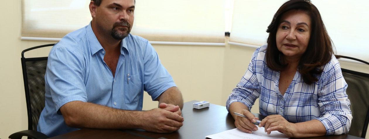 Fabiano Costa é oficializado como diretor do Imam, no lugar de Fábio Luis