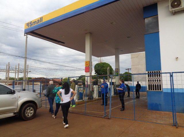 Procon mantém fiscalização diária para coibir práticas  abusivas no comércio de combustíveis em Dourados