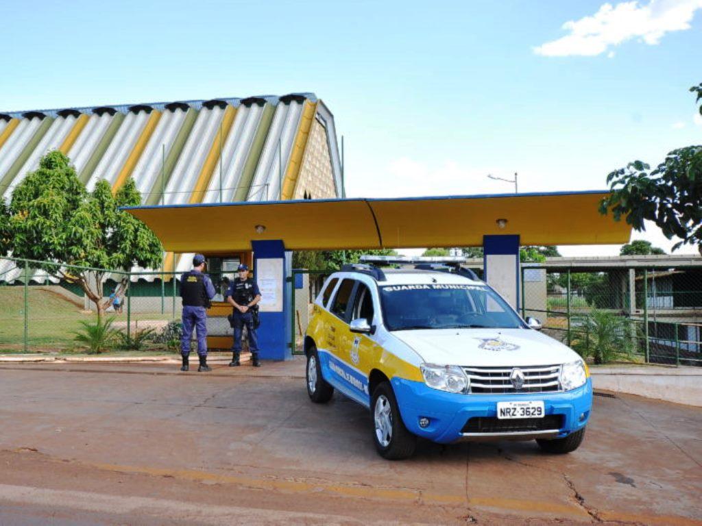 Guarda Municipal integra segurança dos pontos de votação e alerta sobre o que é crime no dia da eleição