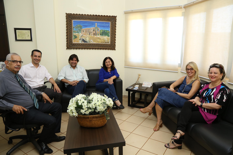 Ministério do Trabalho reafirma  parceria com prefeitura de Dourados