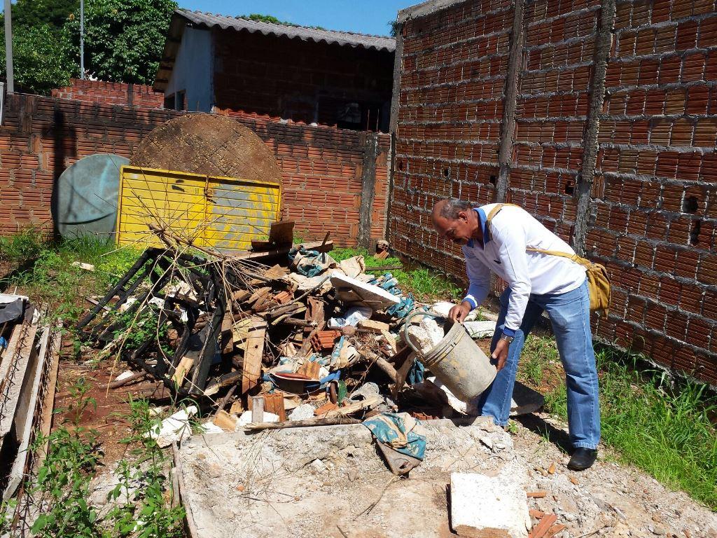 Mutirões e visitas no combate à dengue seguem e atenção precisa continuar para evitar novos casos