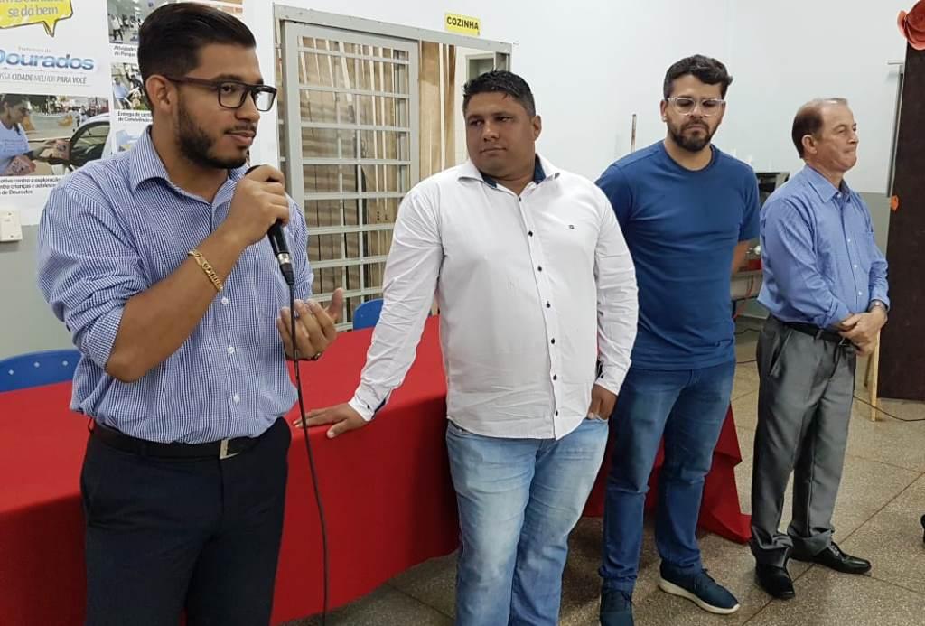 Agehab busca parcerias em Brasília para novas construções