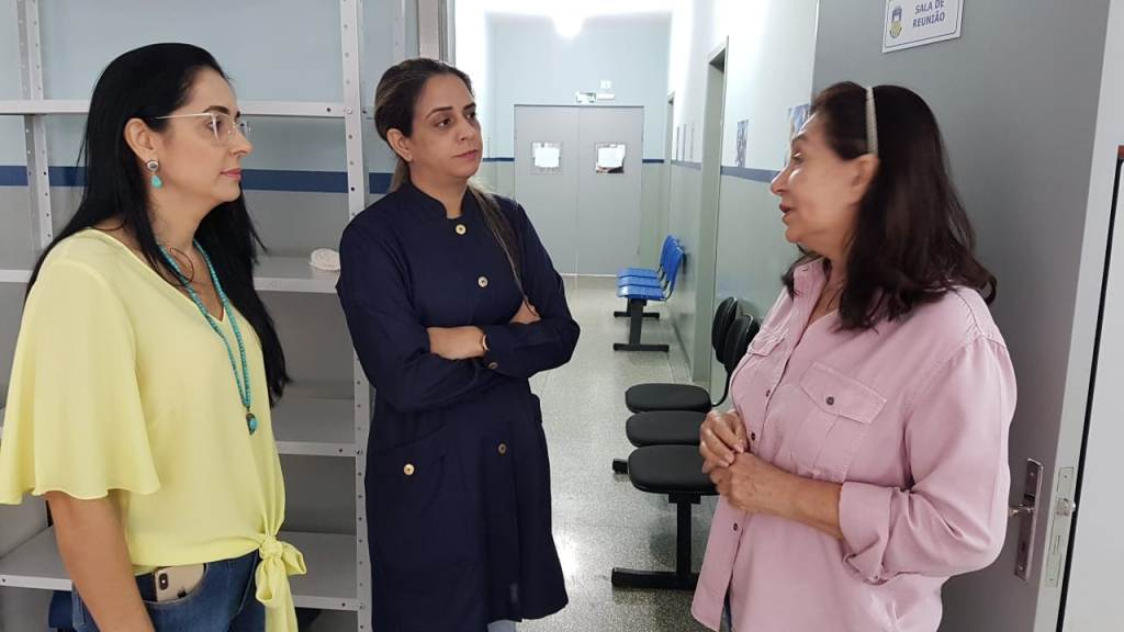 Eletroencefalografia tem atendimento modelo  na Policlínica de Atendimento Infantil