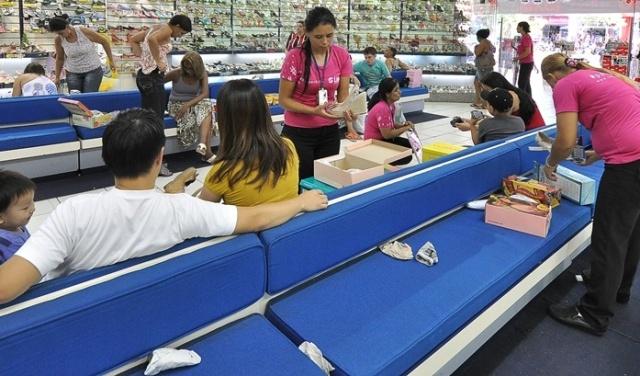 Dourados gerou mais de 5 mil empregos no primeiro semestre