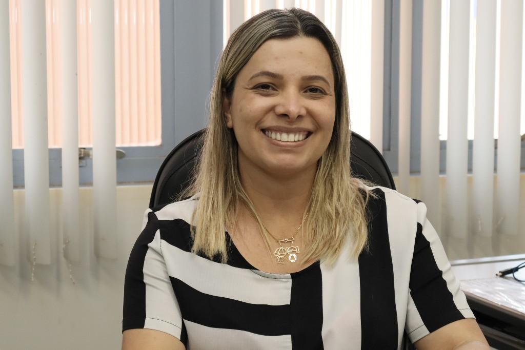 Arquiteta é a nova secretária de  Planejamento da Prefeitura de Dourados