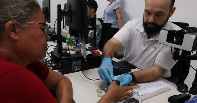 62% ainda não fizeram a revisão biométrica em Dourados
