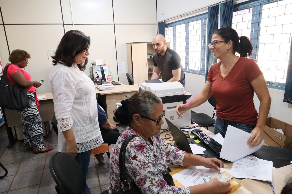 Prefeitura de Dourados está fazendo a  regularização fundiária de 459 imóveis