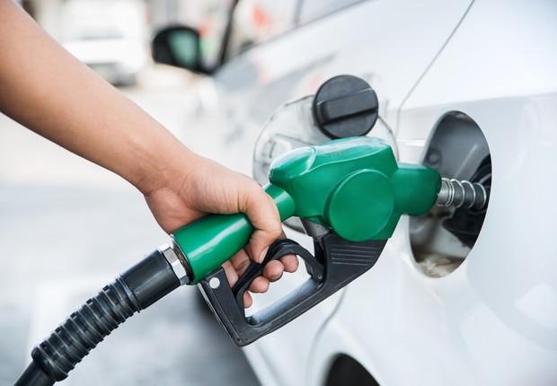 Preço médio da gasolina é R$ 4,170  em Dourados, revela pesquisa Procon