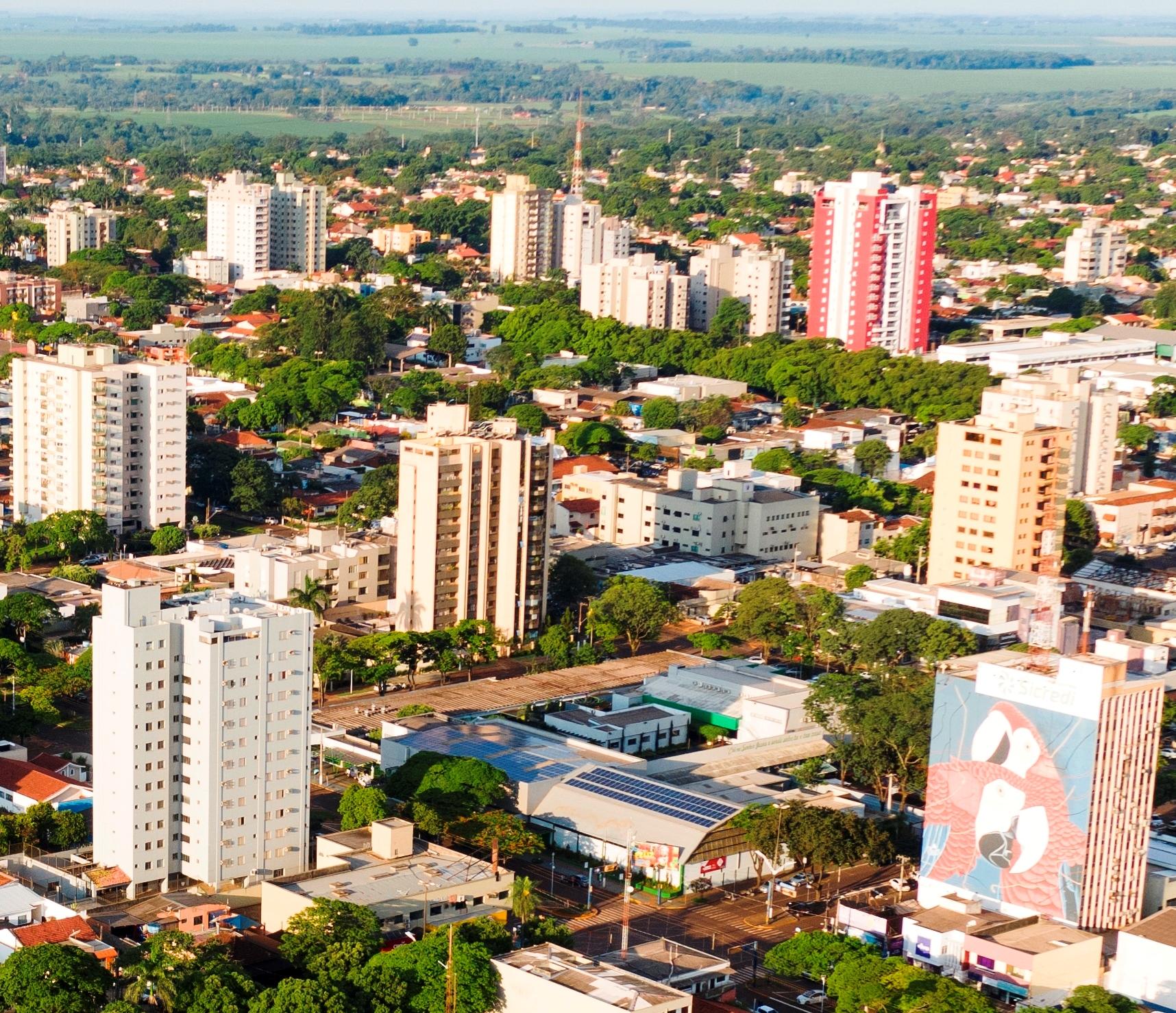 Dourados está entre as cidades que mais geraram empregos no Brasil em 2019