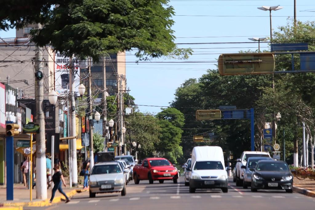 Apesar de pandemia, economia de Dourados mostra vitalidade com abertura de 1.091 novas empresas 1