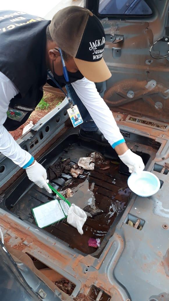 Com óbitos e muitos casos de dengue, Prefeitura segue no combate ao Aedes e alerta população
