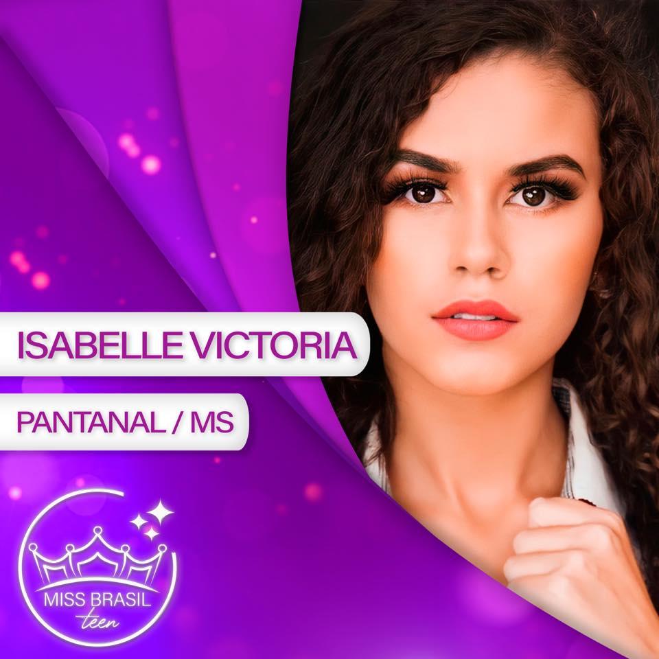 Representante de Dourados está na final do Miss Brasil Teen que acontecerá em Curitiba